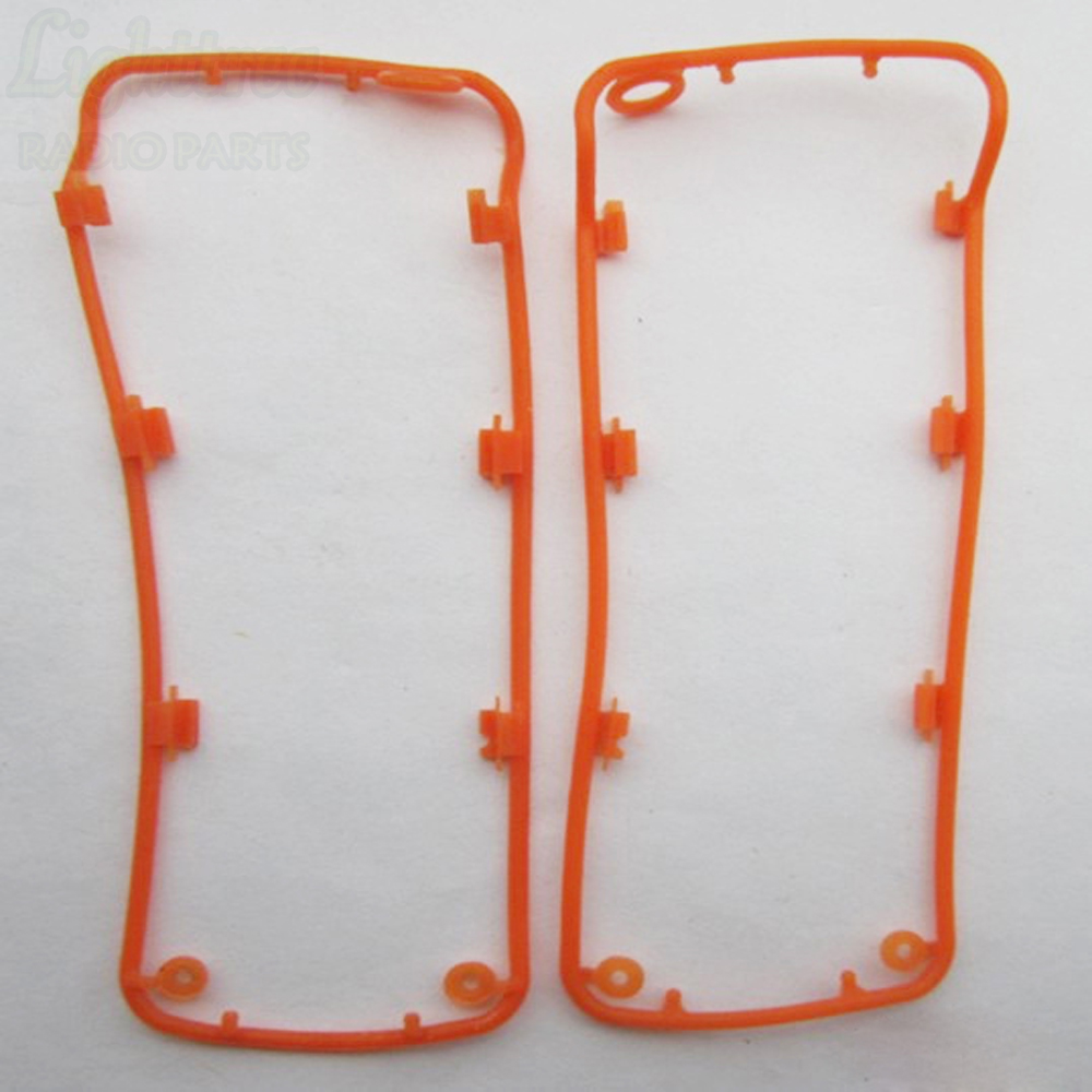 5X Waterproof Gasket For Motorola XPR6550 XIR8260 XPR6300 And So On