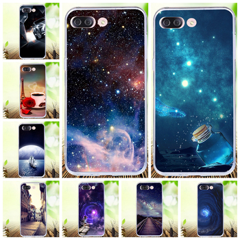Lamocase Funny Animals Phone Cover For Asus zenfone 4 max ZC520kl ZC520 KL X00HD 5.2 inch Fruits Drawing TPU Back Cover Cases image