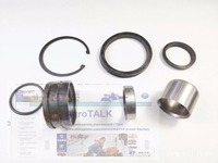 Jinma JM304 tractor parts, the set of repair kit front axles, part number: