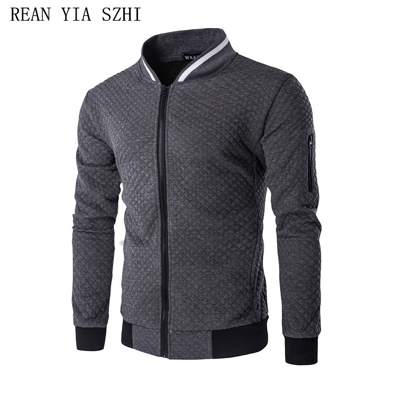 buy hot 2018 new trend white fashion men jacket men veste homme bomber fit. Black Bedroom Furniture Sets. Home Design Ideas