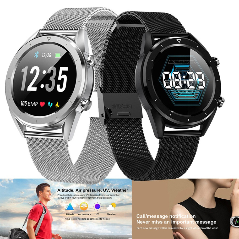 2019 Stylish design ECG Blood Oxygen Blood Pressure Heart Rate Monitor IP68 Waterproof index Sports Smart Watch for Android IOS2019 Stylish design ECG Blood Oxygen Blood Pressure Heart Rate Monitor IP68 Waterproof index Sports Smart Watch for Android IOS