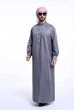 Mens Islamic clothing ,Arabic Muslim thobe