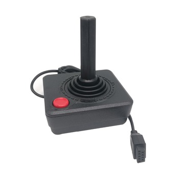Ruitroliker Joystick Controller for Atari 2600 with Protective Sleeve Gift Box