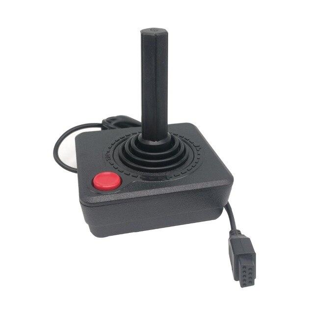 Ruitroliker Joystick Controller for Atari 2600 with Protective Sleeve Gift Box