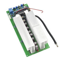 24V 36V 48V 60V 1000W 2000W 3000W 5000W Pure Sine Wave Power Frequency Inverter Motherboard(China)