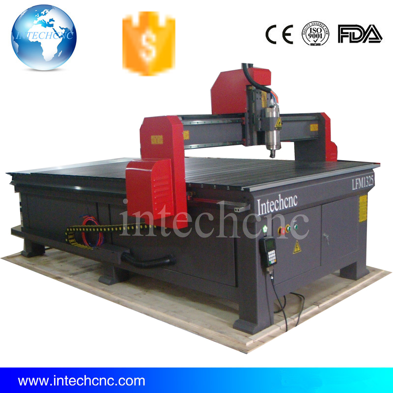 plastic cnc machine