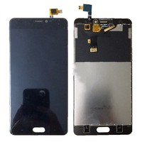 For Infinix Note 4 X572 touch screen digitizer LCD Display phone assembly for Infinix Note 4 X572