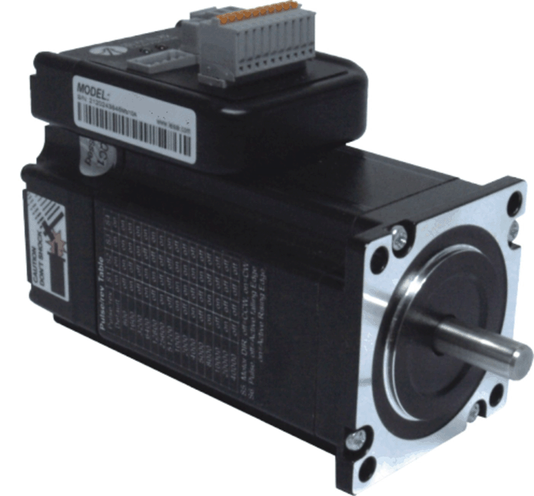 Leadshine iES-2320 Equal to Leadshine iSS57-20 2N.m Integrate Easy Servo Motor stepper motor+drive With Encoder Cable
