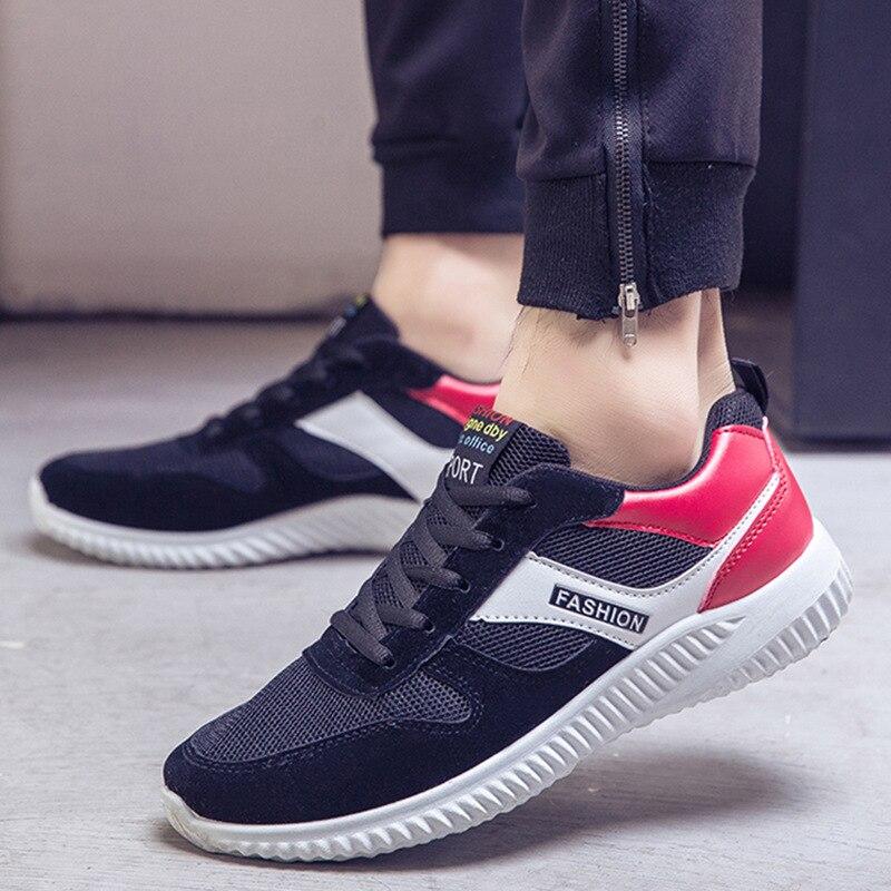 Caminando Venta Libre Aire Zapatos 2 Masculino 4 3 Respirables Sapatos Casual Zapatillas Hombre Al Masculinos Tenis 1 Hombres Caliente OSEqwExF