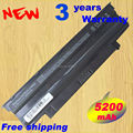 5200 Battery For Dell Inspiron Type 14R N3010 N4010-148 N5010 N7010 07XFJJ J1KND