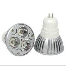 3w led spotlight e27 led bulb g5.3 mr16 led lamp cup ac 220v 230v 240v warm cold white led light  free shipping