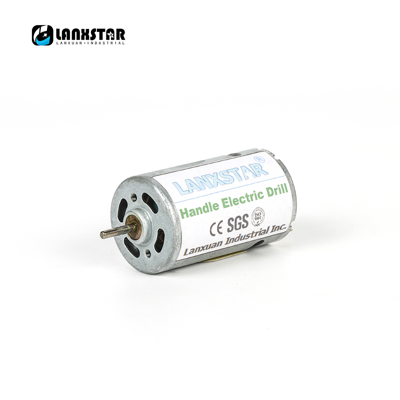 Micro 6-12V 390 DC Motor High Torque Gear for Robot R/C and Toy Model Power Wheels PCB Hand Drill Tool 2.3mm Shaft Motors
