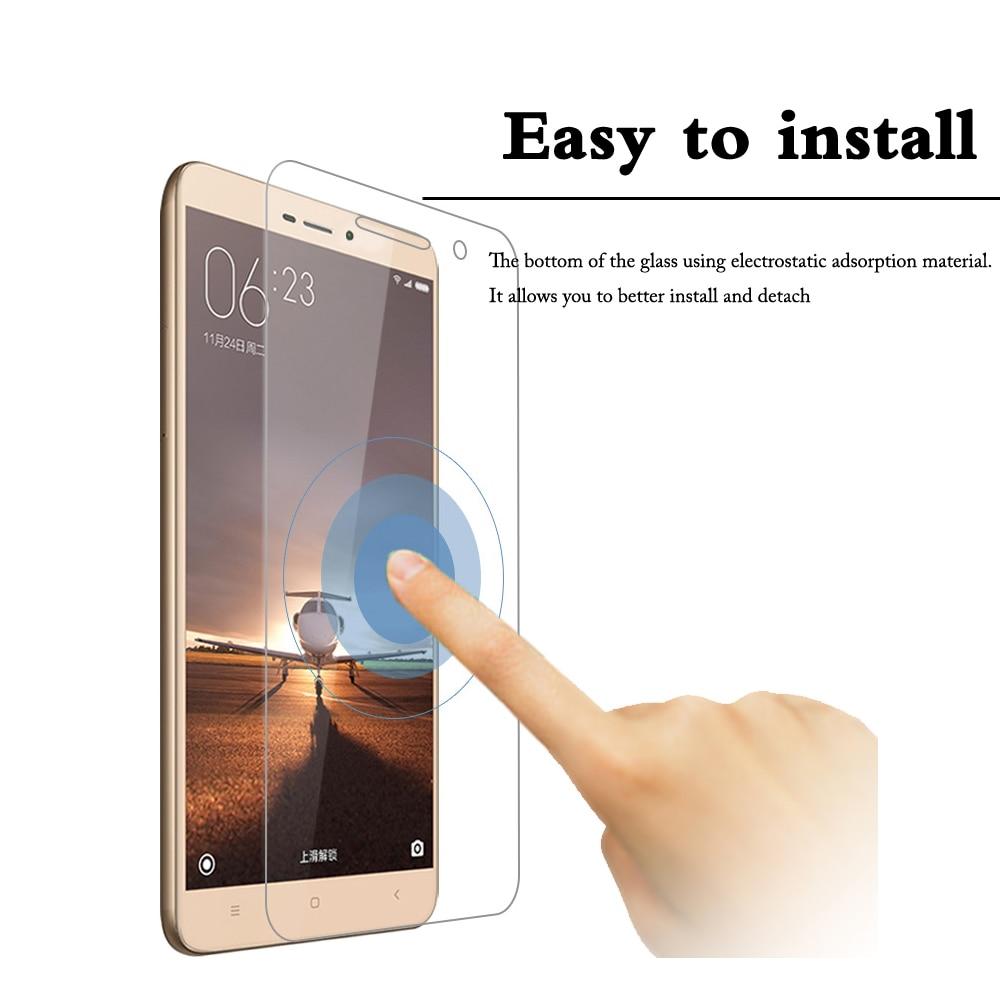 Xiaomi Redmi 6A 6 5A 4 3S 3 4A 5 Plus Qeyd 4X Pro Mi6 Mi5 Ekran - Cib telefonu aksesuarları və hissələri - Fotoqrafiya 3