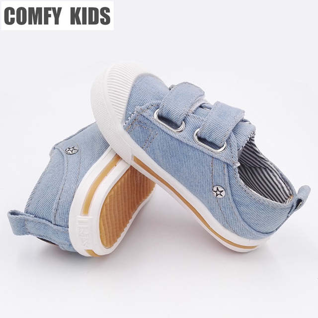 5bb52a90cd2a Comfy kids Children sneakers boots kids canvas shoes girls boys casual shoes  mother best choice baby