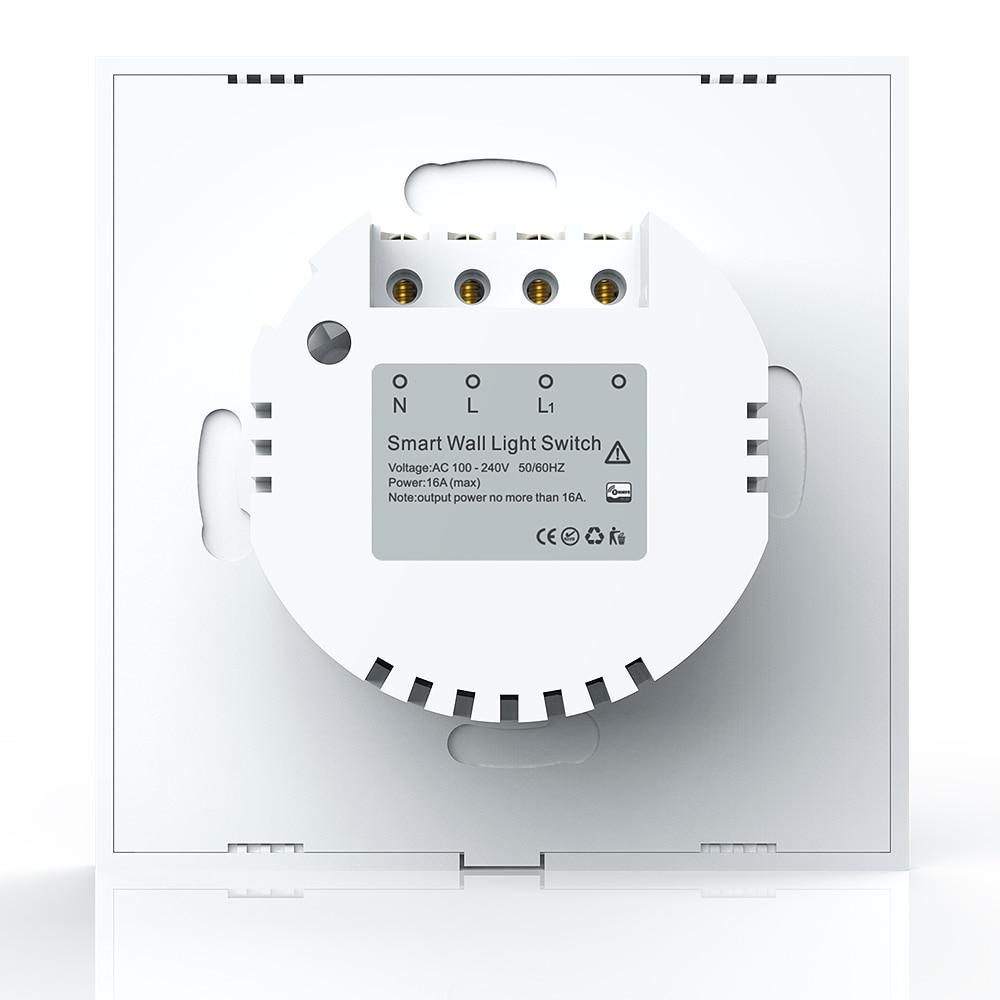 Erfreut Standard Lichtschalter Verkabelung Ideen - Der Schaltplan ...