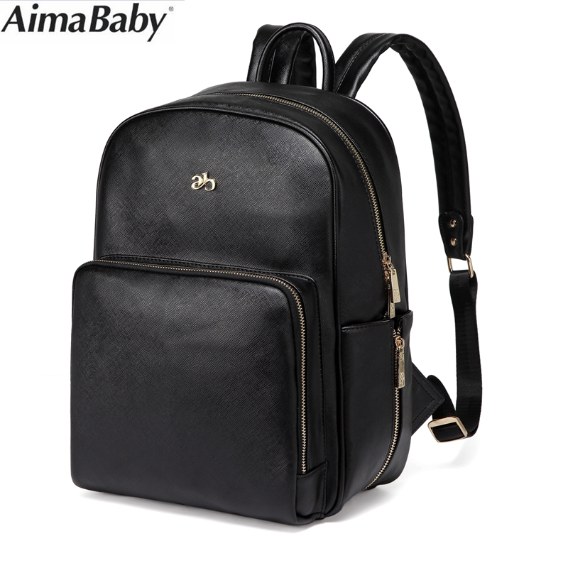 Upgrade Baby Mother Backpack Travel Mummy Maternity Changing Nappy Diaper Tote Bag For Mom Organizer Bags Bolsa Maternidad baby mom changing diaper tote wet bag for stroller mummy maternity travel nappy bag backpack messenger bags bolsa maternidad page 5