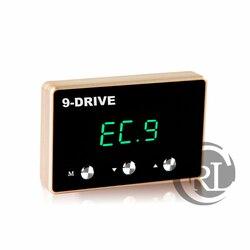 Elektroniczny regulator przepustnicy samochód sprint booster konwerter zasilania akcesoria samochodowe zmodyfikowane tuning dla chevroleta 2010 SAIL 1.4
