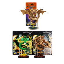 Dragon Ball Z Shenron Figures (3 Models)