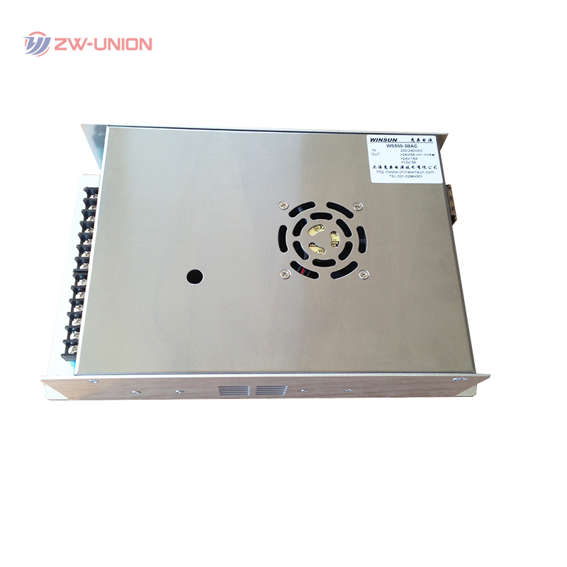 solvent printer spare parts power supply WS500-3BAC for phaeton ud-3278k printer wholesale 1pc flatbed uv printer spare parts gongzheng sub ink tank with level sensor of thunderjet printer spare parts selling