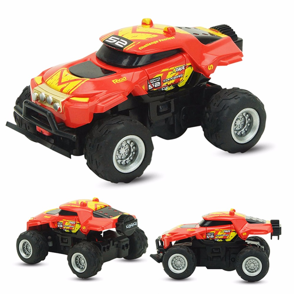 Mini Rc Car Creative 8024 Portable Remote Control Kids Children Toy Present Gift In Cars From Toys Hobbies On