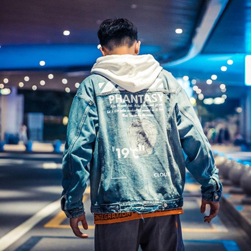 GONTHWID Front Pocket Pullover Jackets Men 2017 Autumn Half Zipper Hoodie Jacket Male Hip Hop Casual