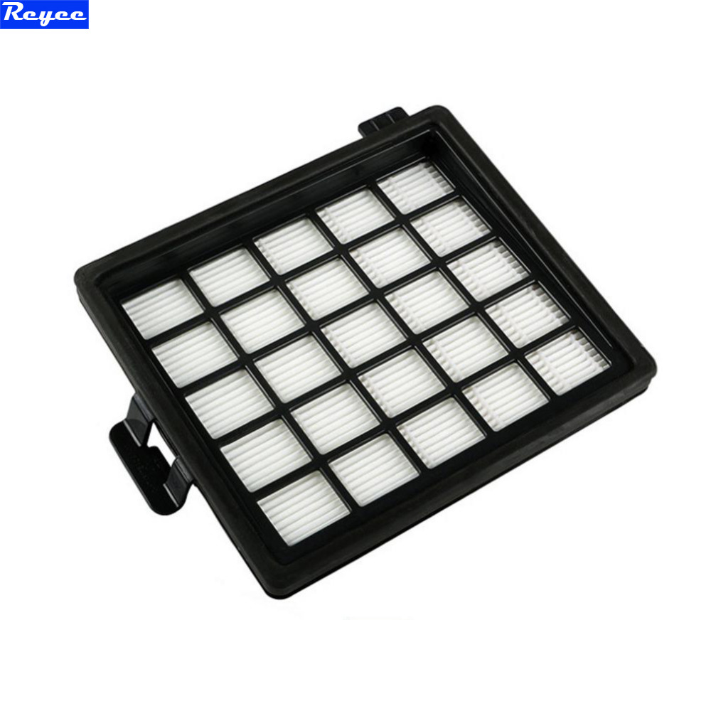 1 Piece HEPA Filter For Philips FC8146 FC8148 FC8140 FC8144 FC8142 FC8147 vacuum cleaner replacement parts filter