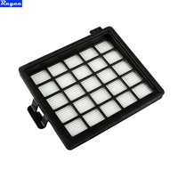 1 Piece HEPA Filter For Philips FC8146 FC8148 FC8140 FC8144 FC8142 FC8147 Vacuum Cleaner Replacement Parts