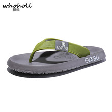 Brand Men flip flops Summer Beach Sandals Slippers for Men Flats High Top Non-slip Shoes Men Plus Size 45 Sandals Pantufa yatntnpy brand men sandals genuine leather beach shoes man summer casual slipper plus big size fashion non slip flip flops