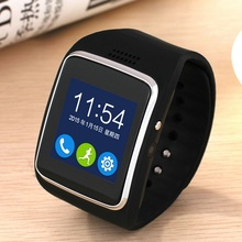 Kamera sw30 smart watch telefon unterstützung gsm sim tf karte armbanduhr bluetooth fitness tracker smartwatch fm für android xiaomi männer