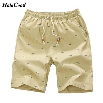 New Arrival Men Shorts Cotton Casual Shorts For Men