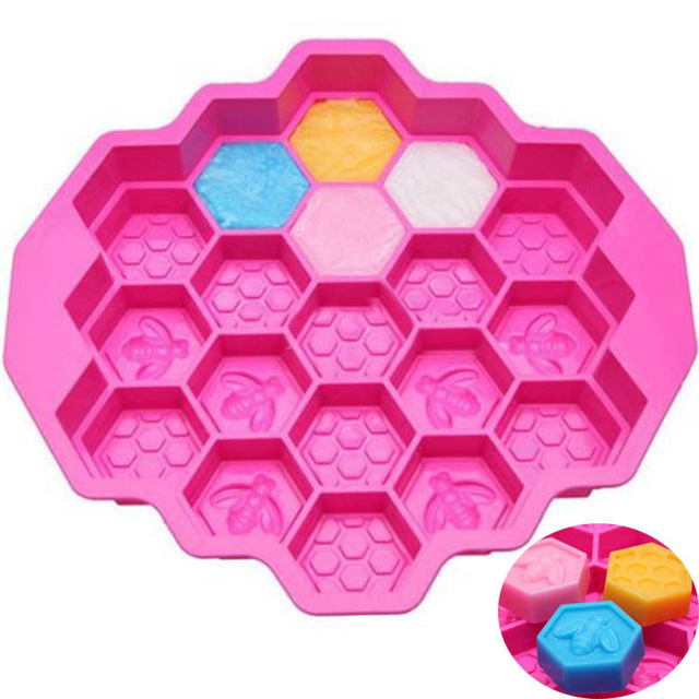 19-Cell-Honey-Comb-Bees-Mold-Beeswax-Silicone-Pan-Cake-Mould-Ice-Jelly-Chocolate-Mold-DIY.jpg_640x640