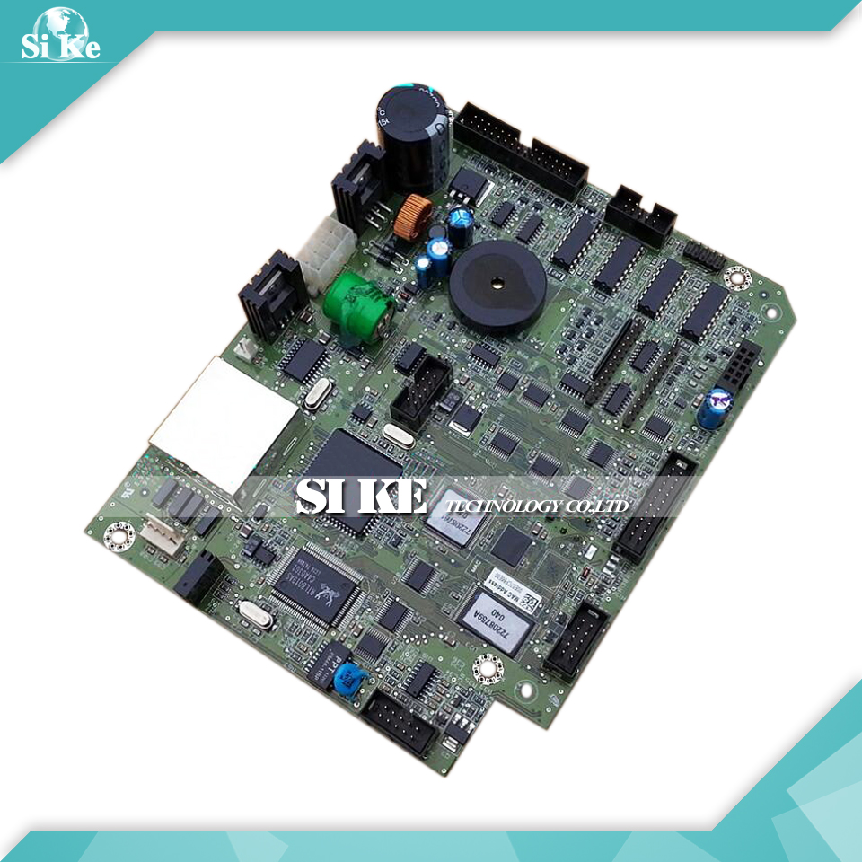 Barcode Printer Mainboard Mother Board For Mettler toledo 3600 3610 3650 3680 3950 Formatter Board Main Logic Board automatic sliding gate opener for home automation 1000kg