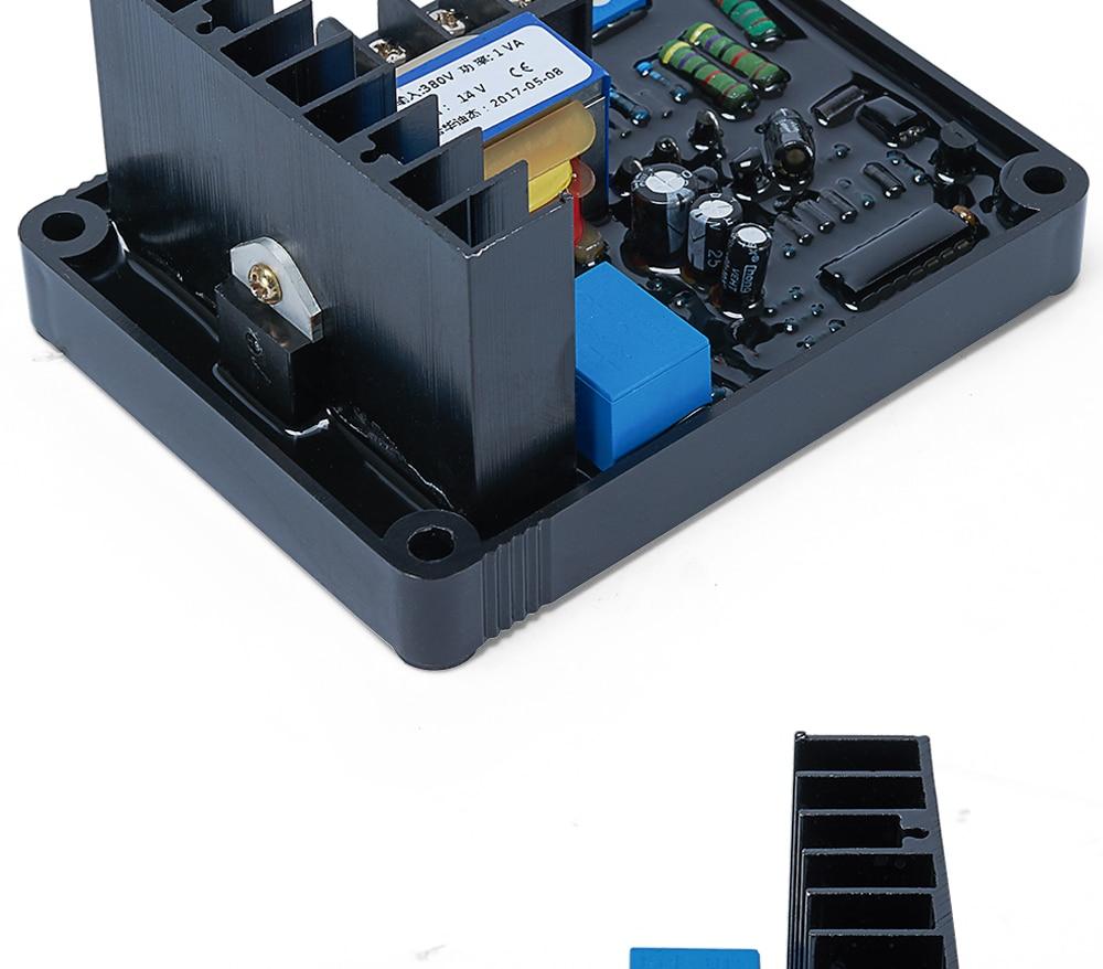 Stc Three Phase Voltage Regulator Stabilizers Gb170 Ac Brush 380v Sx440 Wiring Diagram Avr Generator Automatic Controller 20kva 25kva Single 3 Alternator Current Stabilizerusd 5500 Piece