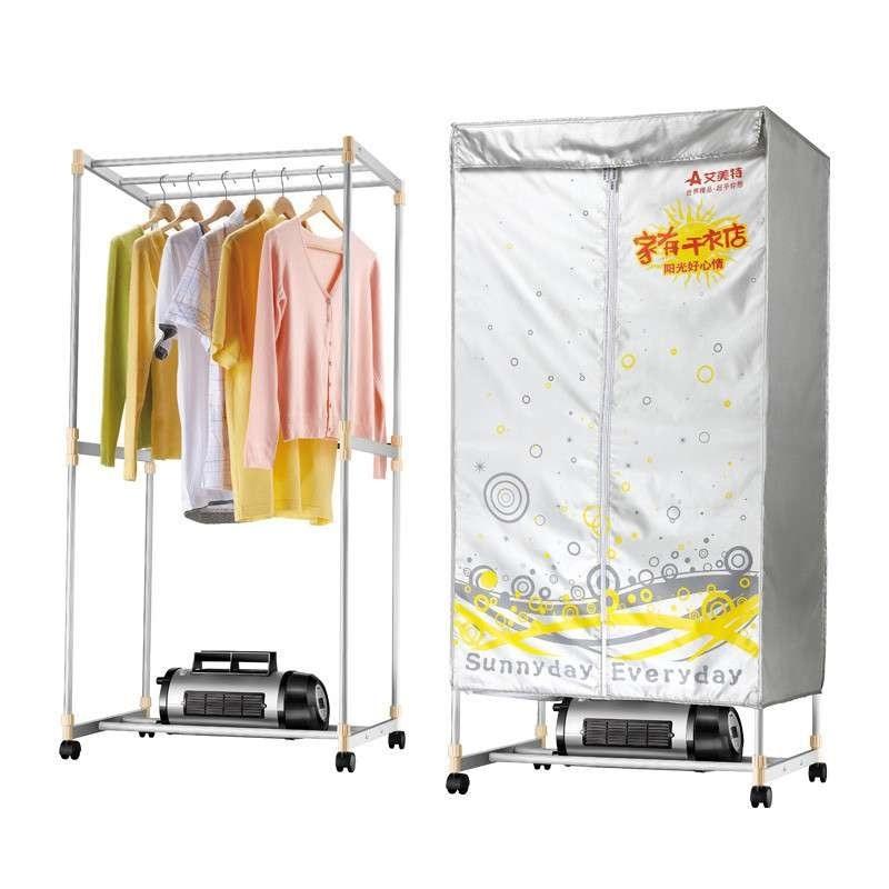 Acquista all 39 ingrosso online elettrico asciugatrici da - Secador ropa electrico ...