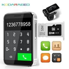 I5S Celular Inteligente Relógio Pedômetro SIM Gravar Vídeo De Música TF Estender O cartão GSM MP3 MP4 Câmera de toque Inteligente relógio Android telefone