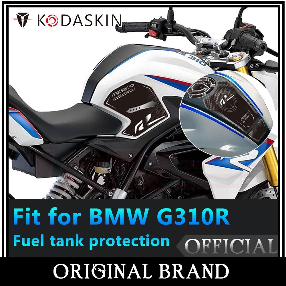 KODASKIN Carbon Sticker Decal for G310GS G310R