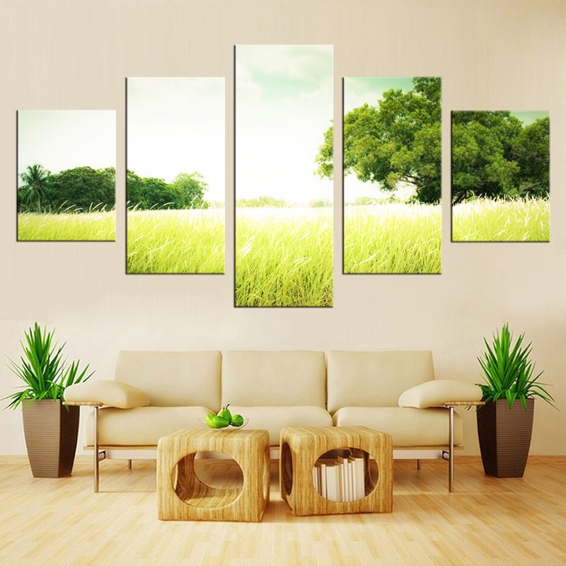 Nice Nature Wall Art Decor Elaboration - Art & Wall Decor ...