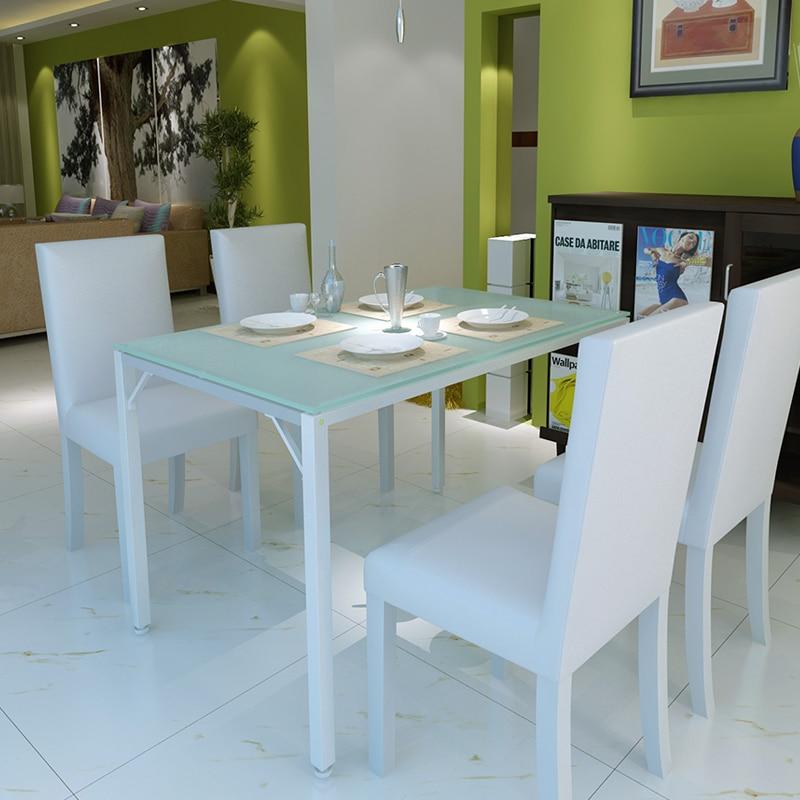 Mesas de comedor minimalistas for Mesas de comedor pequea as baratas