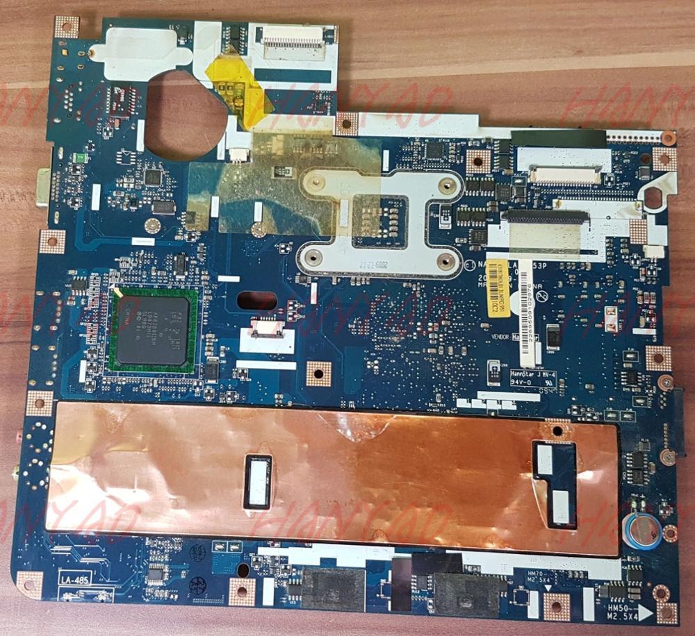 for font b Acer b font Aspire 5732 5732G 5732Z laptop motherboard LA 4853P ddr3