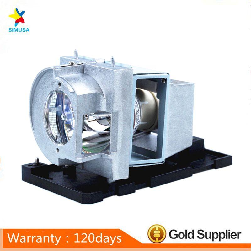 где купить Original 1026952 UHP260W bulb Projector lamp with housing fits for SMARTBOARD U100, U100W по лучшей цене