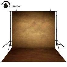 Allenjoy Fotografie achtergronden oude meester stijl vintage effen kleur achtergrond voor foto studio portret photocall schieten props