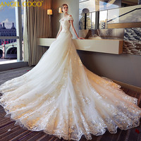 Luxury Pregnancy Wedding Dress Court Pregnant Women High Waist Maternity Gown Maternity Dress Pregnant Dress Jupe de maternite