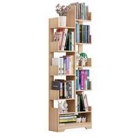 Para Libro Decor Wall Shelf Decoracao Bureau Meuble Rangement Shabby Chic Wood Furniture Decoration Book Retro Bookshelf Case