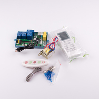 Universal Air Conditioning Control System YT E09