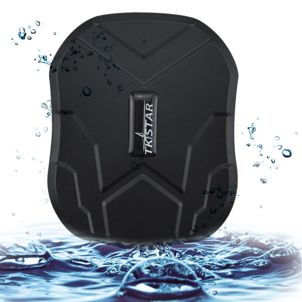 KeepTaxisAlive Org - Waterproof Magnetic GPS Tracker