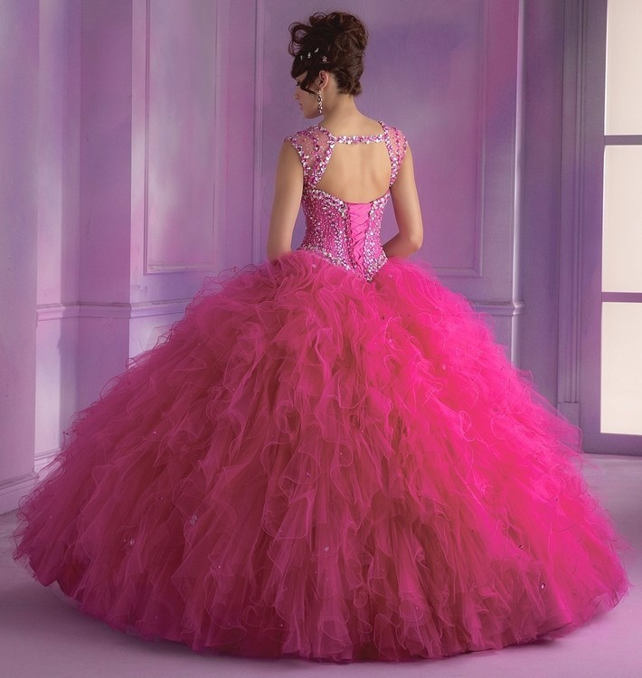 Vestido-De-15-Anos-Debutante-Masquerade-Ball-Gowns-Sweetheart-Floor-Length-Turquoise-Quinceanera-Dresses (1)
