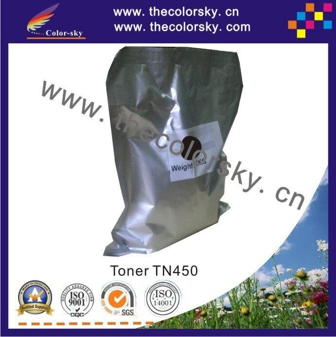 (TPBHM-TN450) hohe qualität schwarz laser toner pulver für brother tn2090 tn27j tn11j...