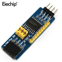 PCF8574 IO Placa de Expansão I/O Expander I2C-Bus Evaluation Module Development