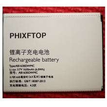 Phixftop оригинальный ab1630dwmt Батарея для xenium w536 x2560