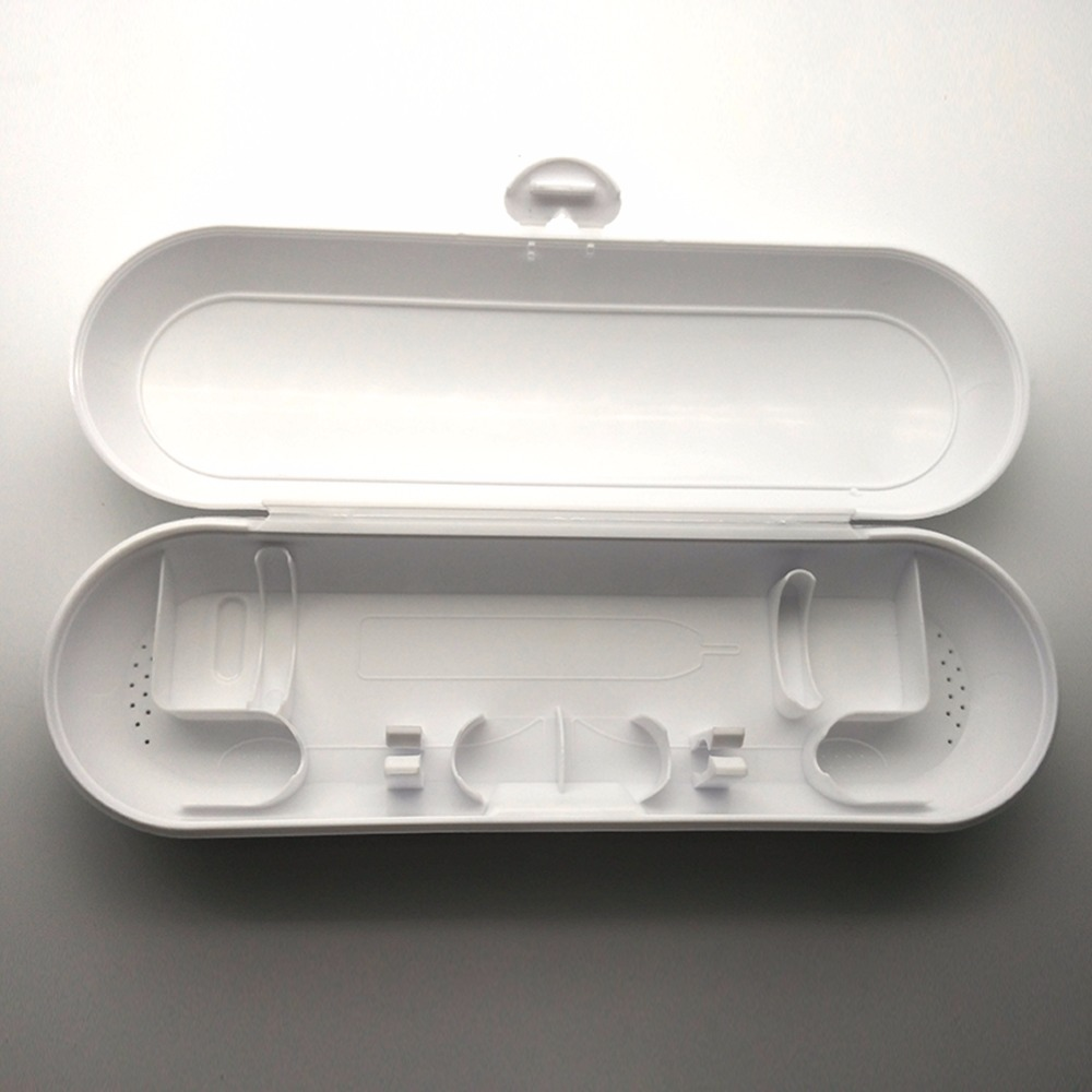 Toothbrush Travel Case For Braun for oral B D12,D16 3757,pro600,d12513K,d10513k,d10 ibrush,OC20/Pro600/650/1000/2000/3000/4000 image